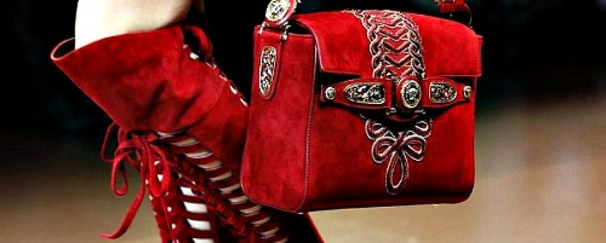 Modna opsesija dana: Komplet Versace