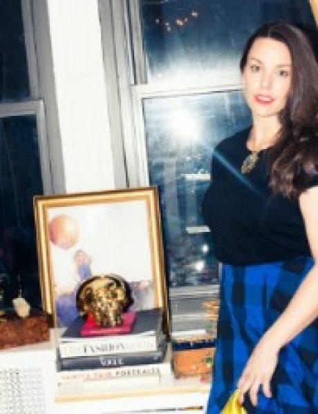 Stil se nasleđuje: Nidenija Haton Krejg