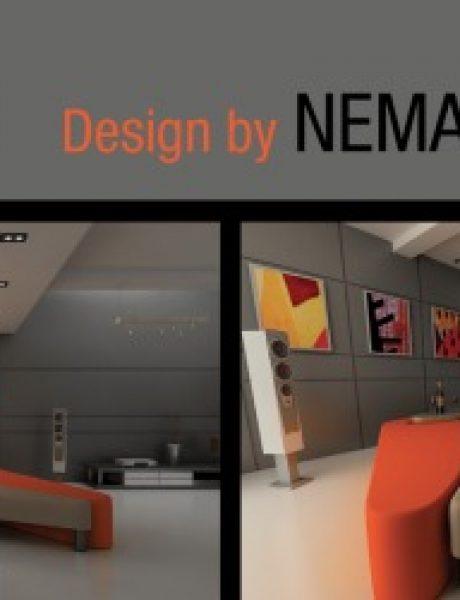 Wannabe intervju: Nemanja Kiso, arhitekta