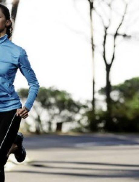 Upala se upalom leči: Nastavite sa trčanjem uprkos upali mišića