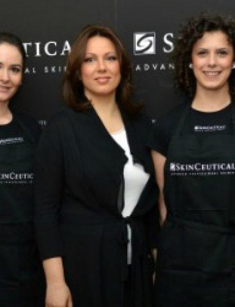 SkinCeuticals, stručnjak za antioksidanse