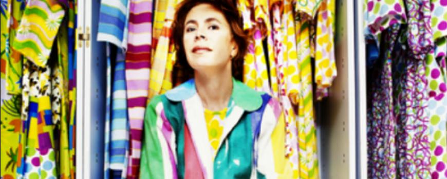 Agata Ruiz de la Prada dolazi na Serbia Fashion Week!