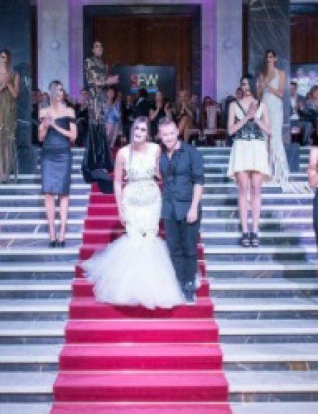 Nacionalna nedelja mode održaće se od 22. do 26. aprila