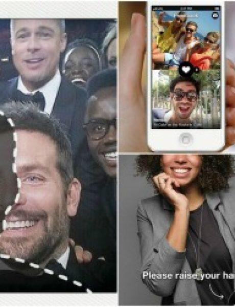 Aplikacije za pravljenje selfie fotografija