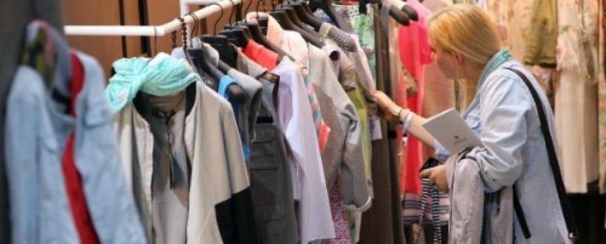 Prodaja polovne odeće se isplati