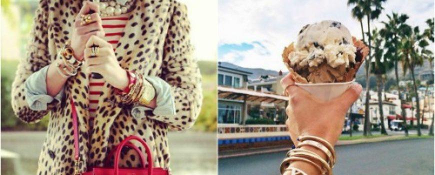 Samo neki od razloga zašto treba zapratiti modne blogerke na Instagramu