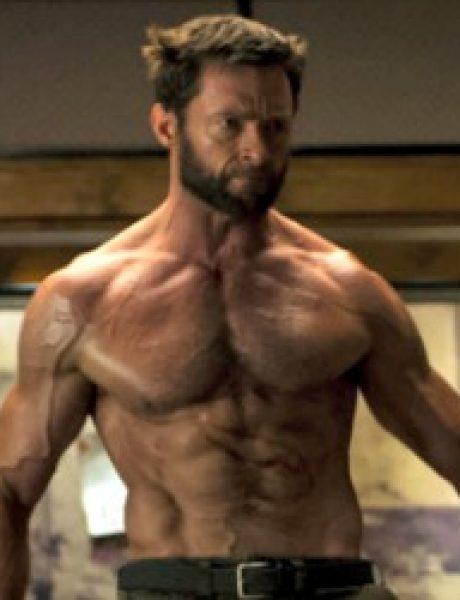 Muškarci koji će vas inspirisati da budete fit i seksi