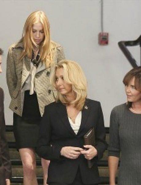 "Moda u seriji: ""Scandal"""