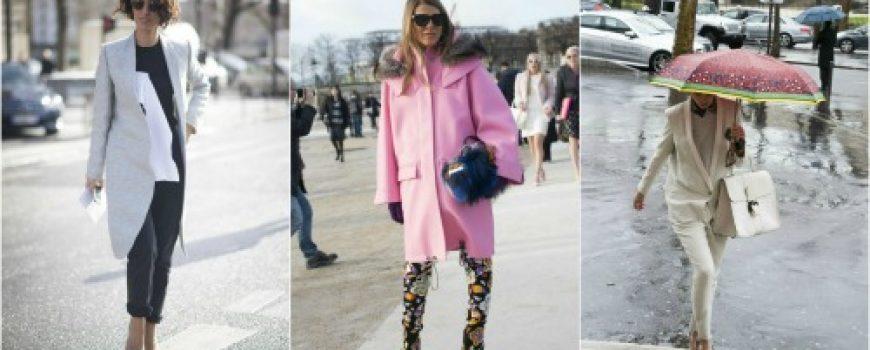 Street Style: Od svega pomalo, a najviše stila