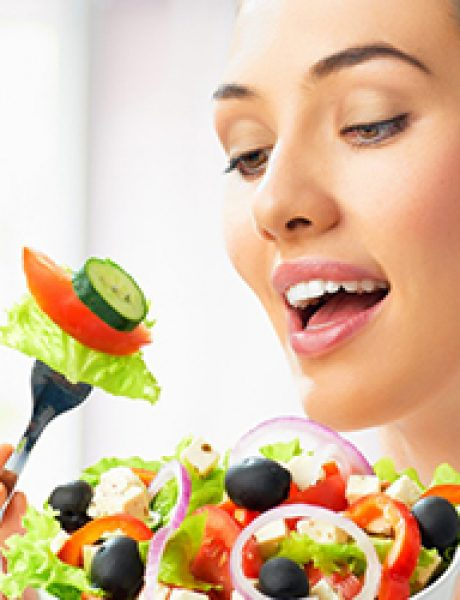 Kako ubrzati metabolizam u deset koraka?