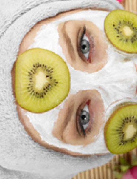Prirodne maske za prolećno čišćenje lica