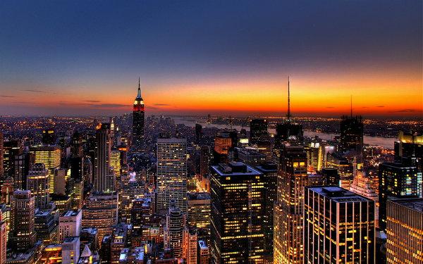 NewYork Camp couture NYC Koji grad u Americi je najpovoljniji za život?