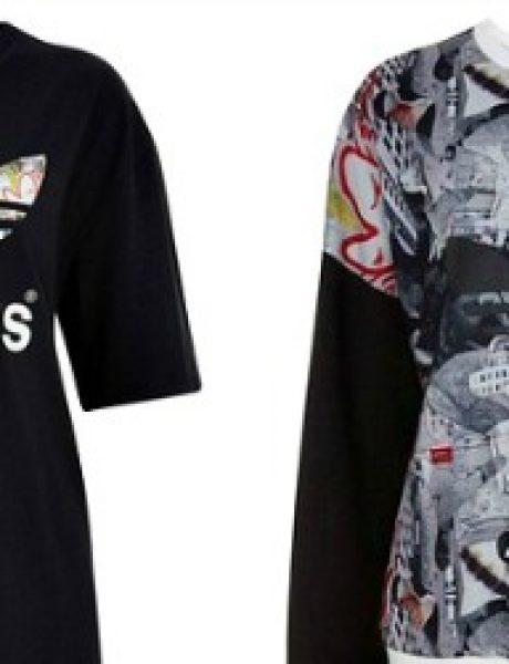 Adidas i TopShop: Sport i elegancija