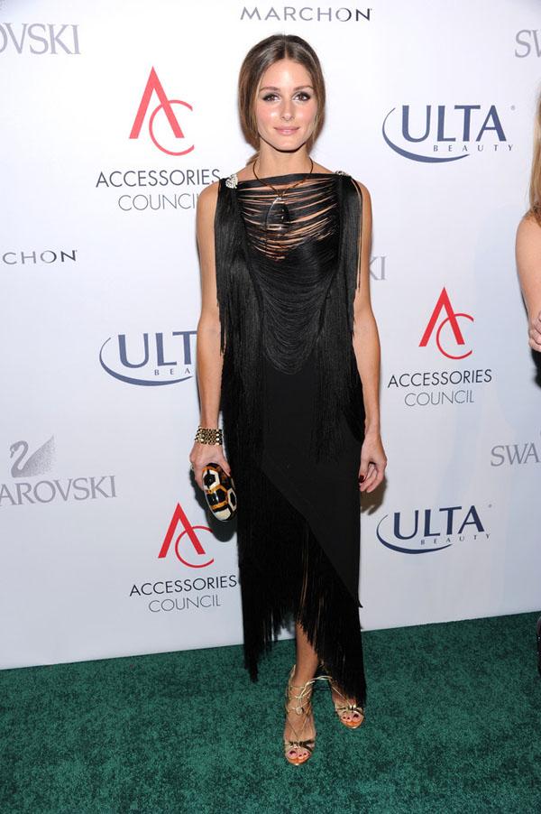 Olivia+Palermo+Arrivals+Accessories+Council+KwD2svJ5Vlex Prolećni modni trend: Rese