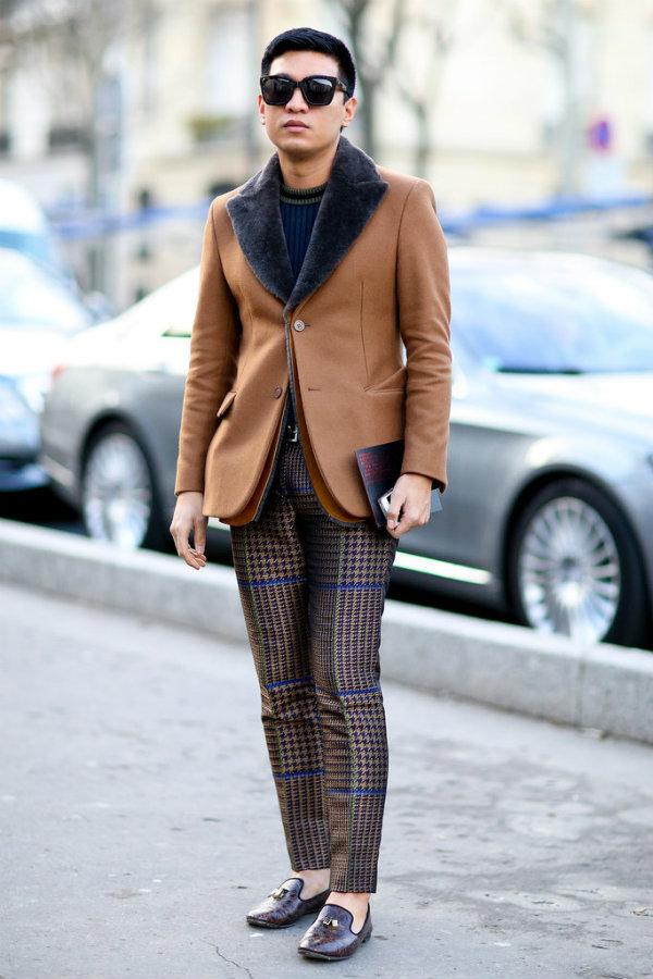 PFW Street Style Day One Kako izgledaju posetioci Nedelje mode u Parizu