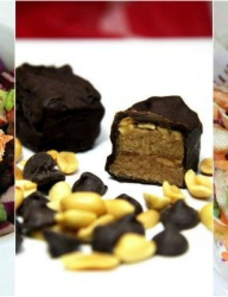 Home made obroci: 3 u 1, ukusno, zdravo i jeftino