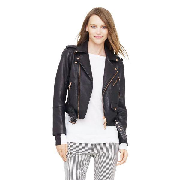 Real Leather Jacket1 Stvari koje ove godine morate imati u garderoberu
