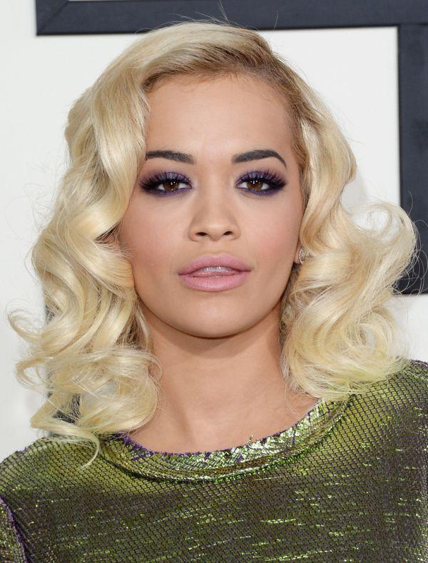 Rita+Ora+Shoulder+Length+Hairstyles+Medium+cOizkzYoakGx Ove godine trend nalaže više od plave!
