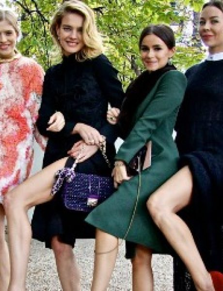 Ruski modni mandat