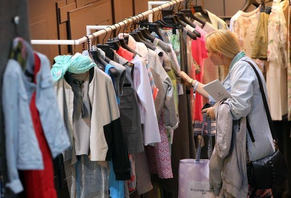 Slika 1 1 Prodaja polovne odeće se isplati