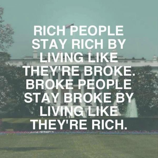 Slika 118 Mitovi o milionerima