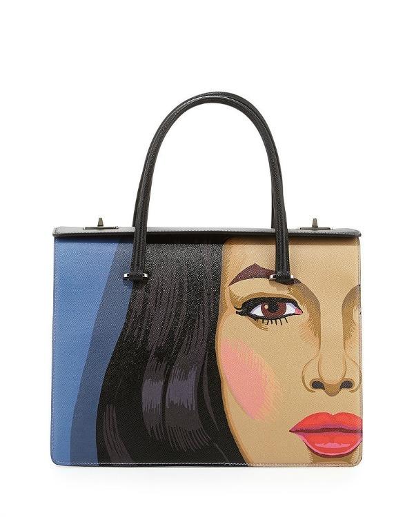Slika 1210 Najpoznatiji brendovi preporučuju ove torbe