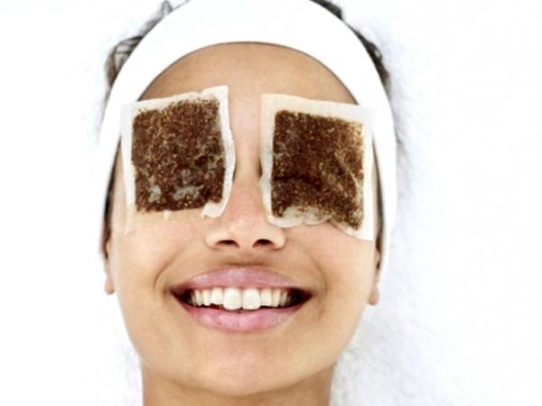 Slika 320 Prirodne maske za prolećno čišćenje lica
