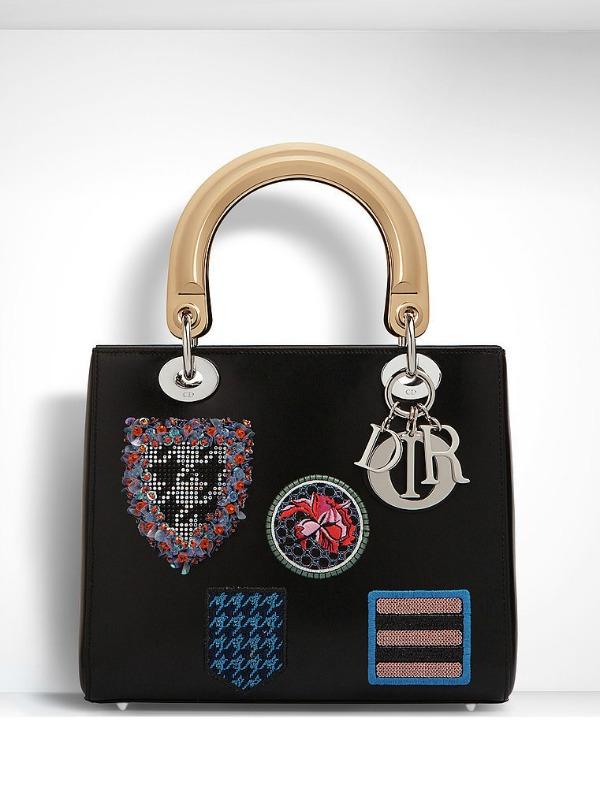 Slika 66 Najpoznatiji brendovi preporučuju ove torbe