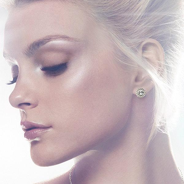 Swarovski1081942 Angelic Pierced Stud EarringsModel Nakit koji morate imati