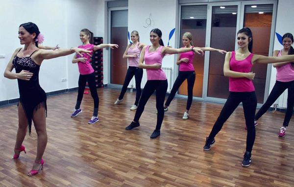 The Body Fitness Studio ples Pet sjajnih efekata koje ćete postići vežbanjem dance aerobics a