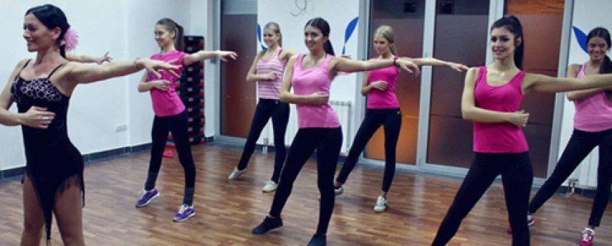 Pet sjajnih efekata koje ćete postići vežbanjem dance aerobics-a