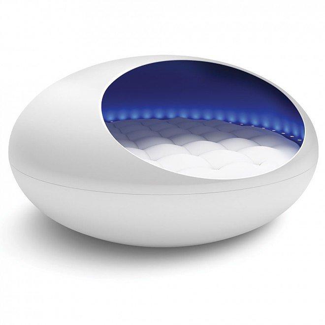 Tranquility Pod High Tech kreveti: Potreba ili preteranost?
