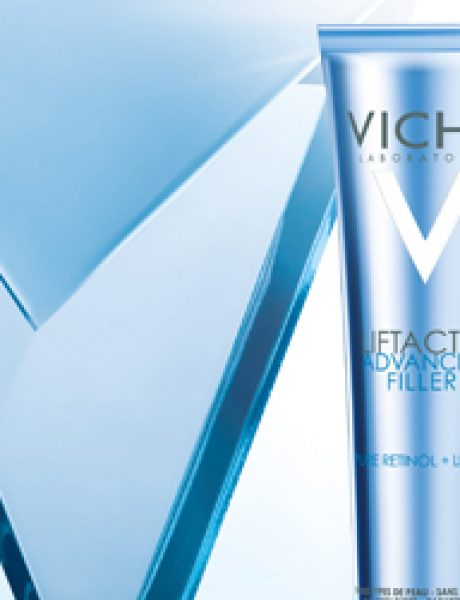 Vichy Liftactiv Advanced Filer