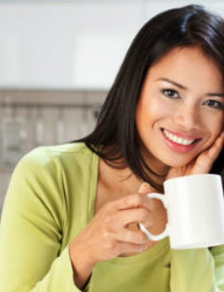 Naučite da uživate u čaju