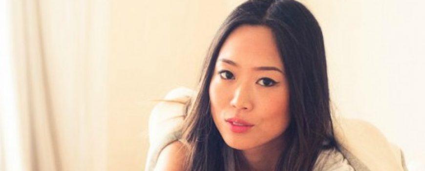 Zavodljiv enterijer doma poznate blogerke: Ejmi Sung