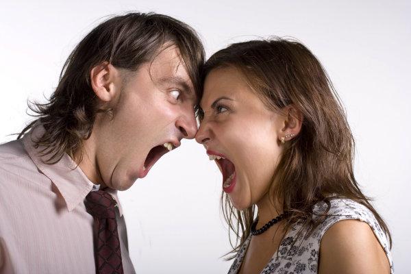 arguing2 Horoskop: Kako se znaci ponašaju u svađi?