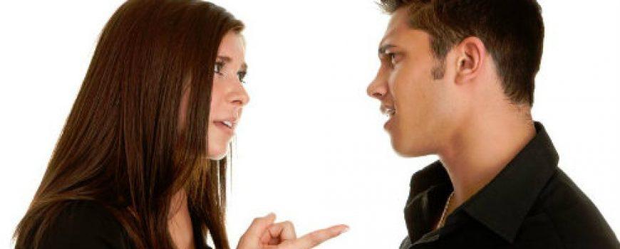 Horoskop: Kako se znaci ponašaju u svađi?