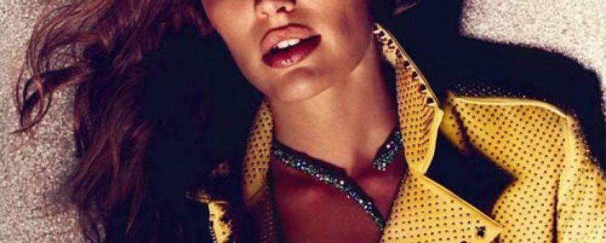 """Ko je to dobio svoju prvu """"Vogue Paris"""" naslovnicu?"""