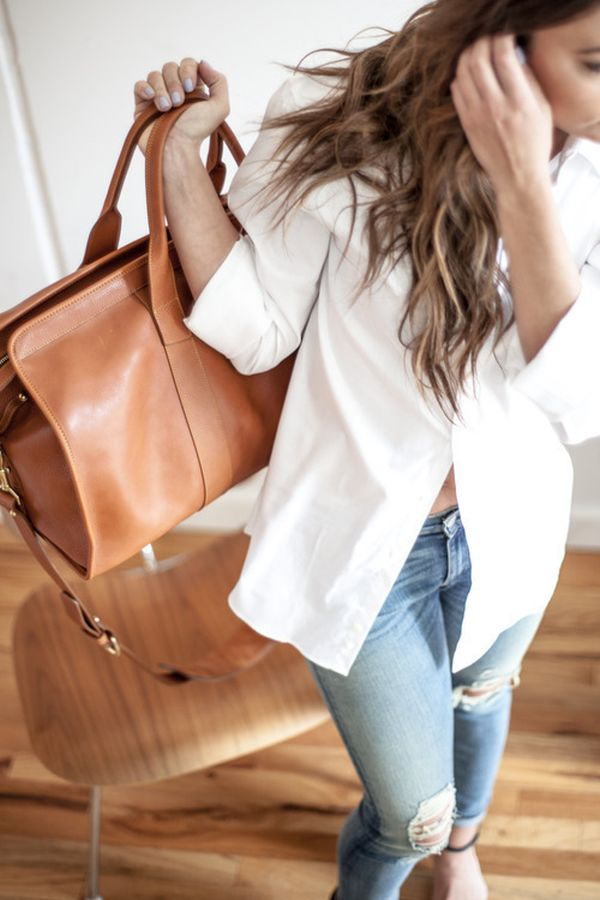 designer bag2 Deset saveta da očuvate svoju omiljenu kožnu torbu