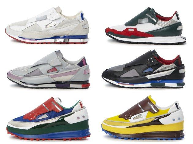 embedded raf simons adidas originals Raf Simons i Adidas: Šarena saradnja