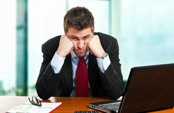 employee dissatisfaction Najbolji način da demotivišete svoje zaposlene