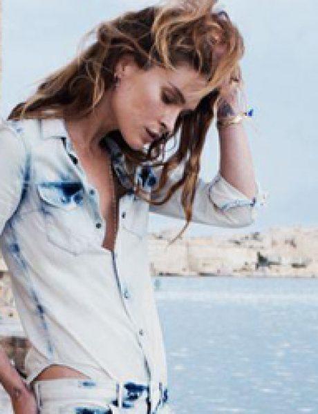 Madewell: Modna šetnja Maltom