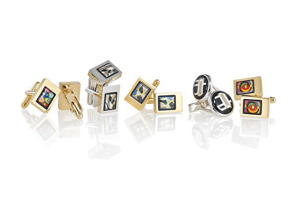 freywille dugmad za kosulje FreyWille: Kultni simboli muške elegancije