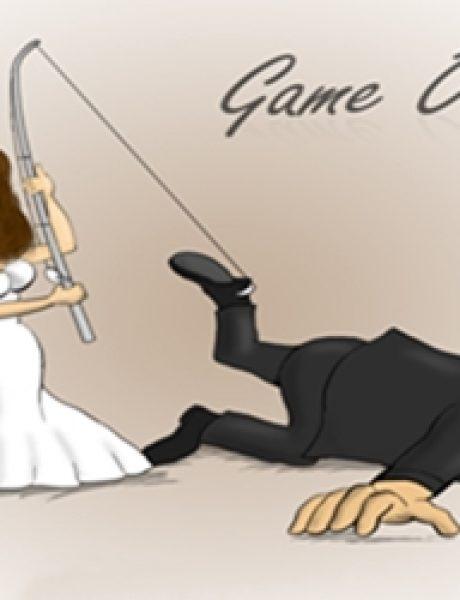 Hoćeš li se uskoro udati?