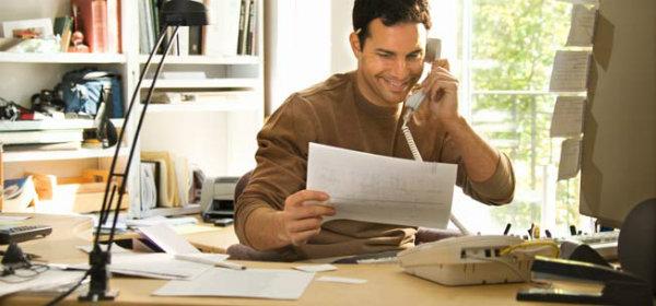 howtobeslightlymoreprofessionalwhileworkingfromhome4 1393828013 Budite profesionalni i ako radite od kuće