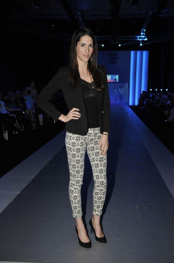 jelisaveta orascanin Otvoren je 35. Perwoll Fashion Week