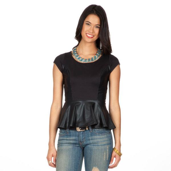 kelsey t10061 blacktop cropfortop dh Neophodne stvari u vašem garderoberu