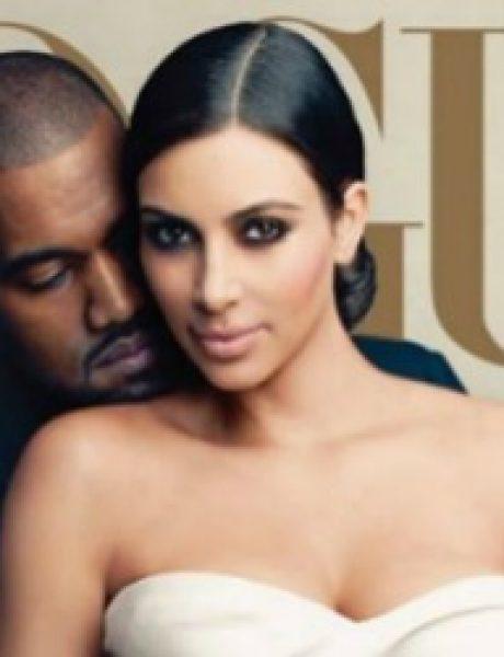 """Ana Vintur konačno slikala Kim Kardašijan za naslovnicu magazina """"Vogue"""""""
