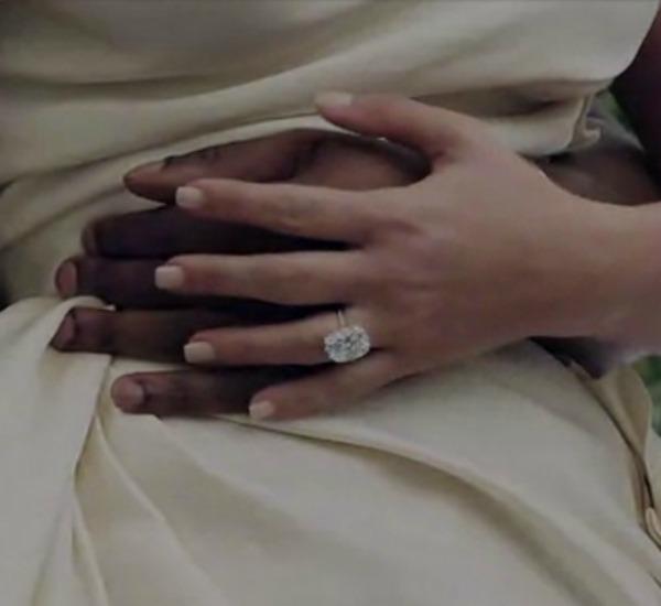 kim kardashian kanye west vogue north west 9 Ana Vintur konačno slikala Kim Kardašijan za naslovnicu magazina Vogue