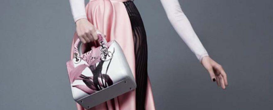 Ona je istinska Dior inspiracija
